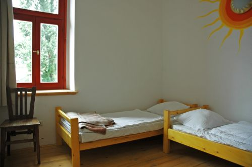 private room in Hullam Hostel