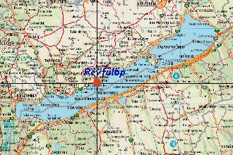 balaton révfülöp térkép About Hullam Hostel balaton révfülöp térkép