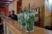 Do you like mojito?